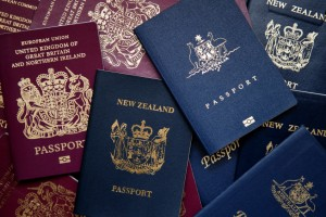 photos - passports (nz, au)